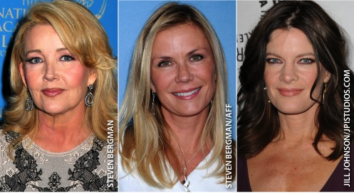 Young And Restless Stars Without Makeup
