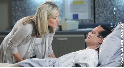 GH Recap: What Couples Will Survive Valentines Day?: Week