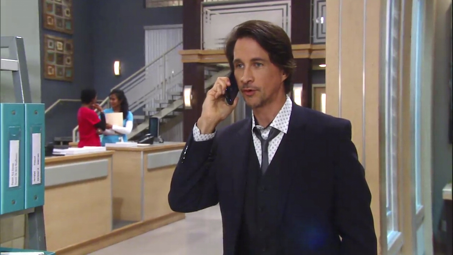 General Hospital (GH) Spoilers: Liz Busted as Sam Learns