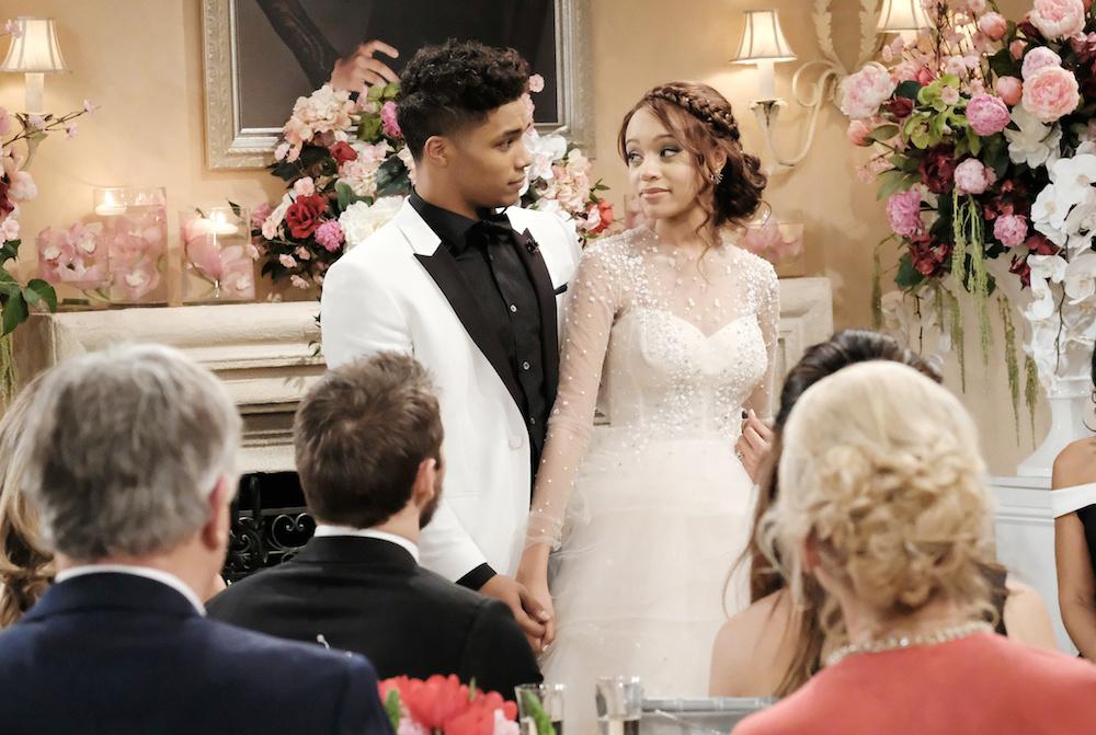 B&B Zende Nicole wedding
