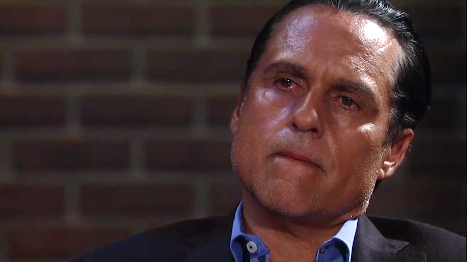 General Hospital Spoilers: Sonny Alarmed Finds Out Molly