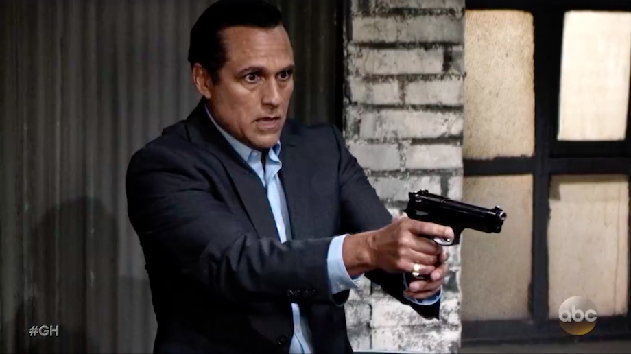 General Hospital Spoilers — Sonny Searches for His Father!
