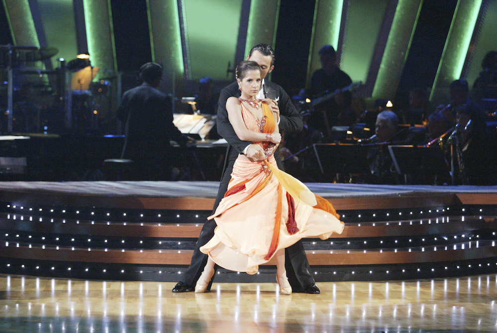 Kelly Monaco Dancing with the Stars - General Hospital Blog