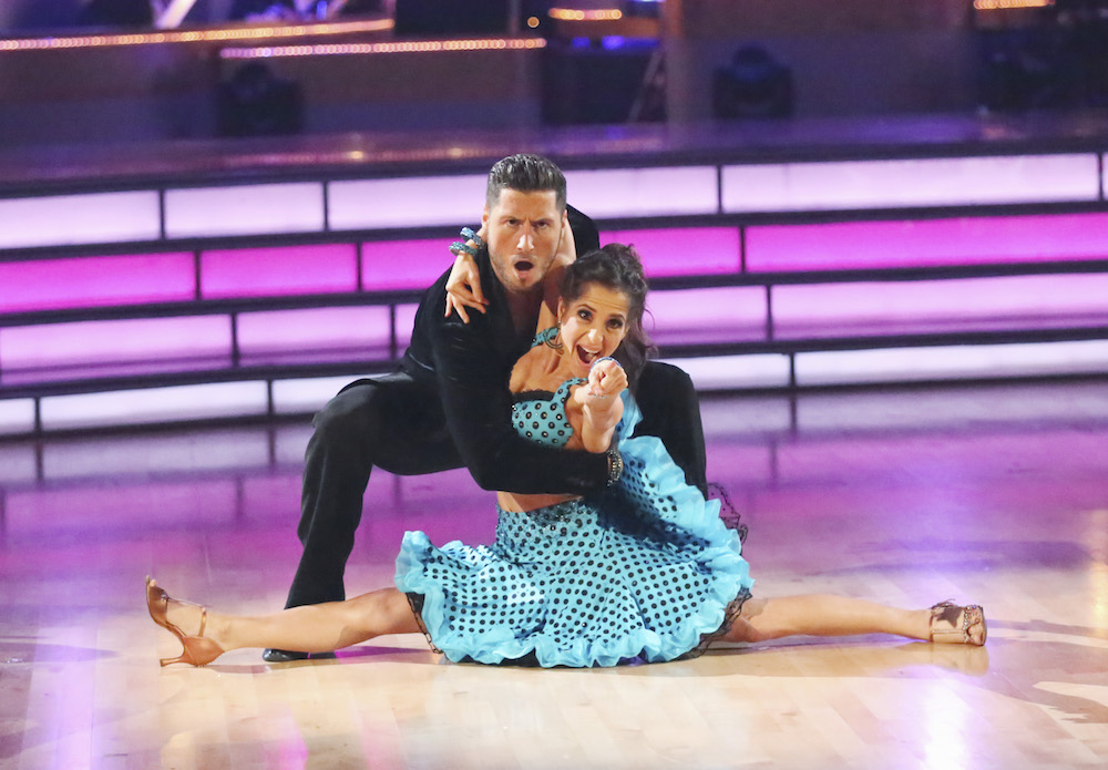 Kelly Monacos Return to Dancing With the Stars!