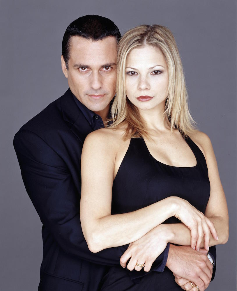 GH Sonny and Carly 2003
