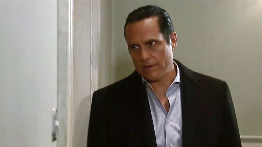 General Hospital Spoilers Week Of March 6-10: Sonny And