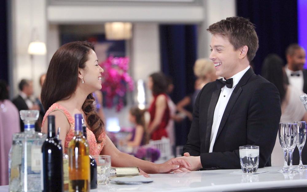 GH Sabrina and Michael - JPI