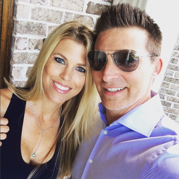 Steve Burton And Wife Sheree See Their Most Romantic Moments