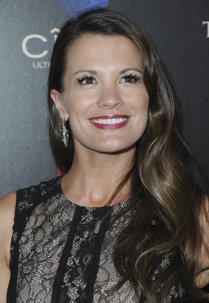 Y&R's Melissa Claire Egan Shows Off Her Hot New Hair Color