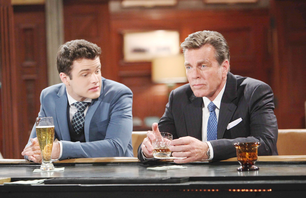 Y&R Kyle and Jack - JPI