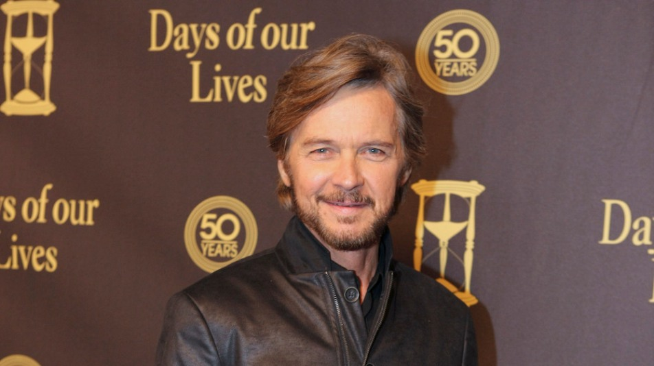Patch Leaving Days Of Our Lives Stephen Nichols Speaks Out