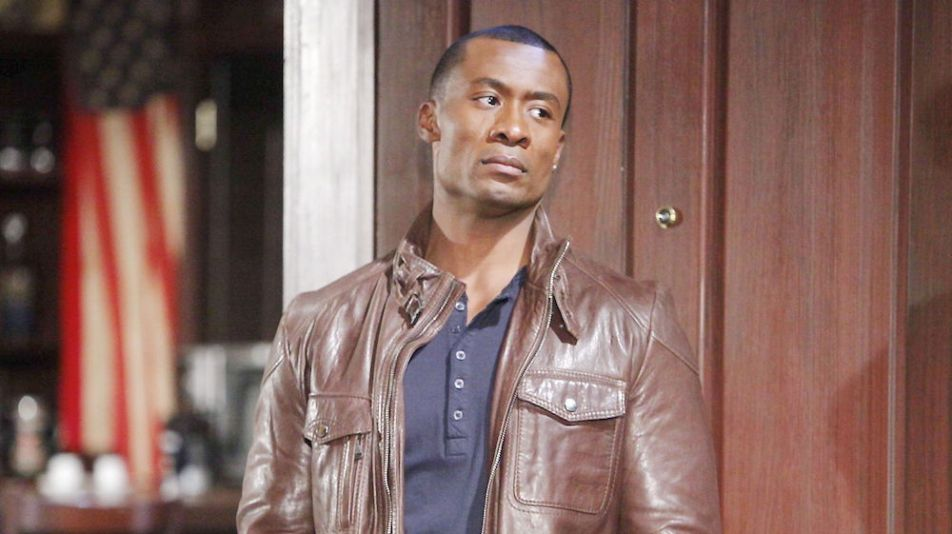 What Happened to Shawn Butler on General Hospital