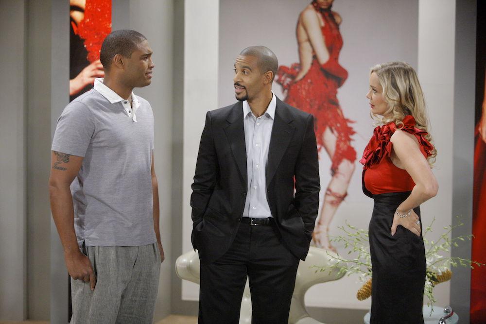 B&B Marcus, Justin, & Donna - JPI