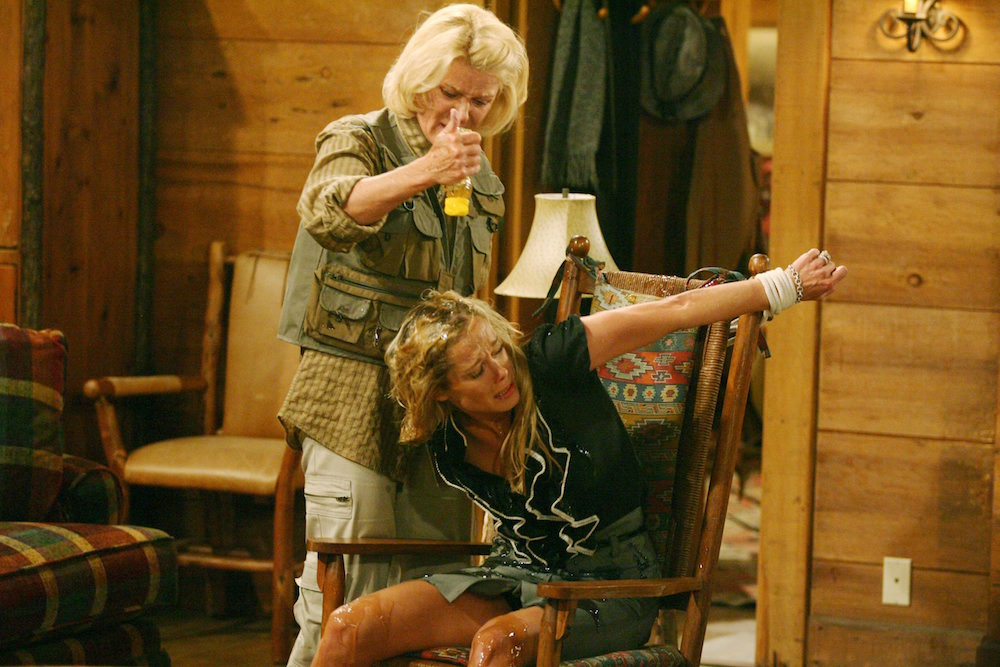 B&B Pam and Donna - JPI