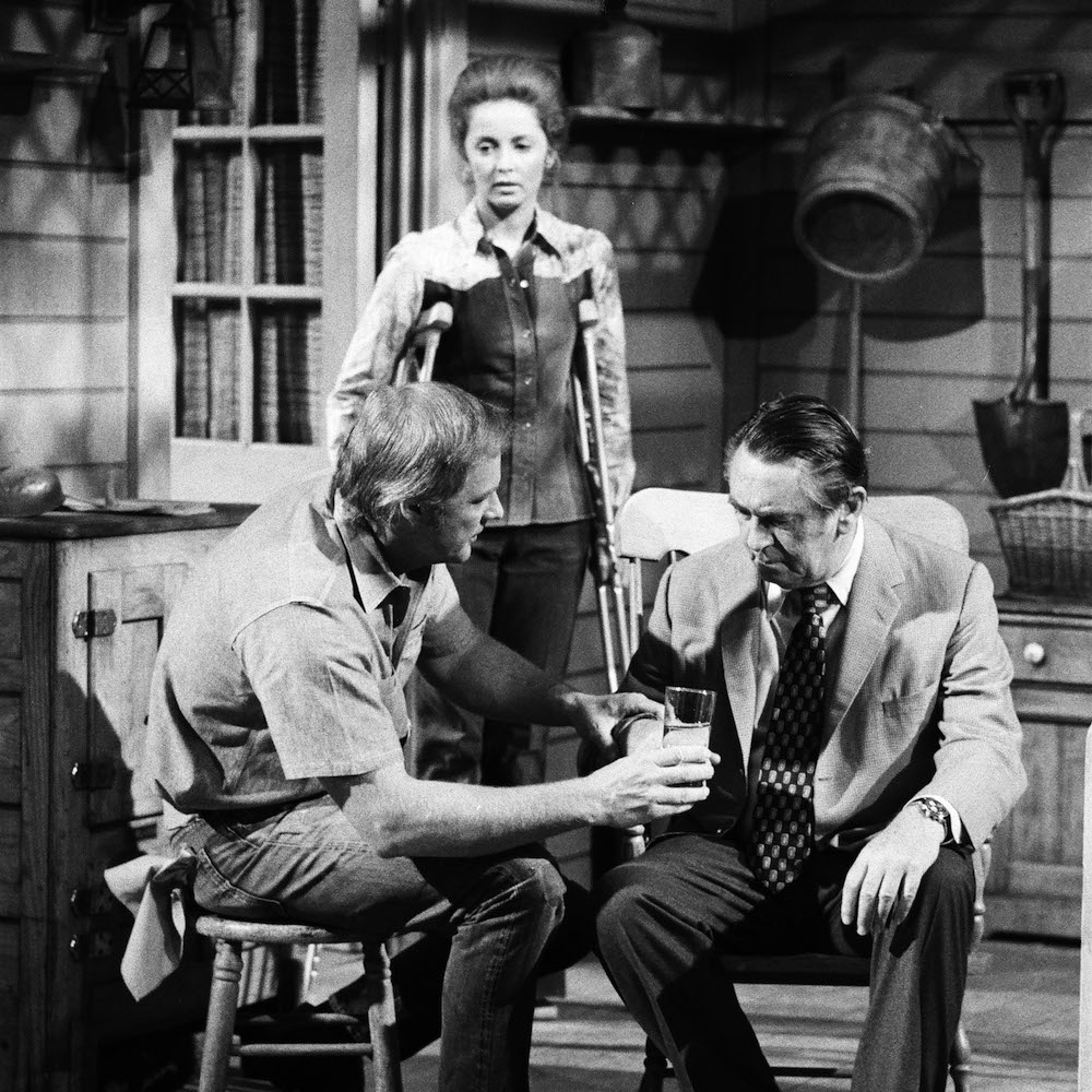 Days of Our Lives Maggie Mickey Tom