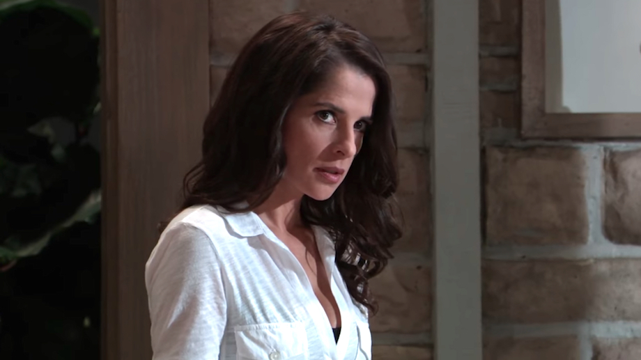 General Hospital Spoilers: After Sams Rejection Will