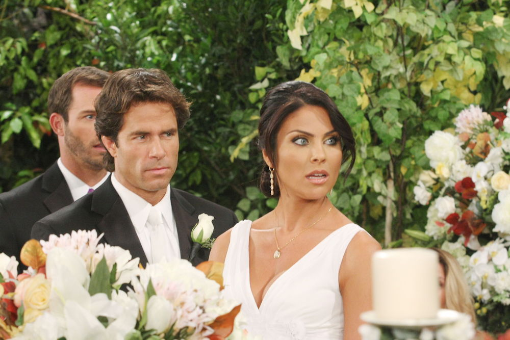 Days of Our Lives Daniel Chloe Wedding
