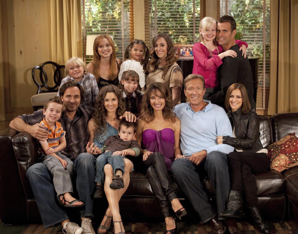 AMC Kane Family