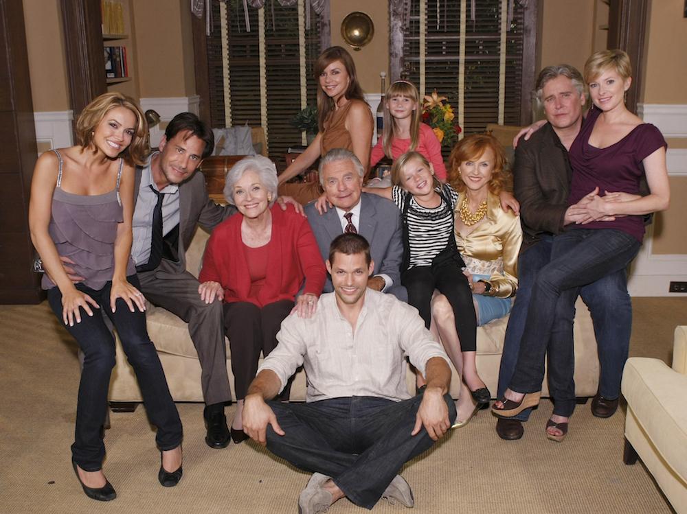 AMC Martin Family
