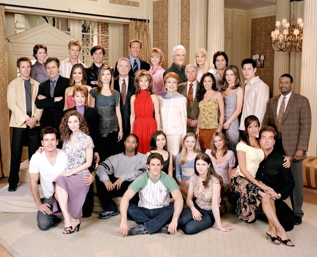 AMC Cast 2003