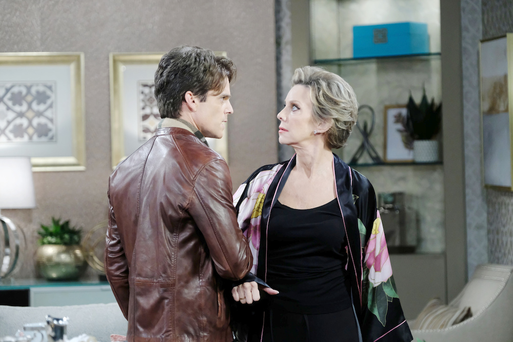 Days of Our Lives Leo Diana
