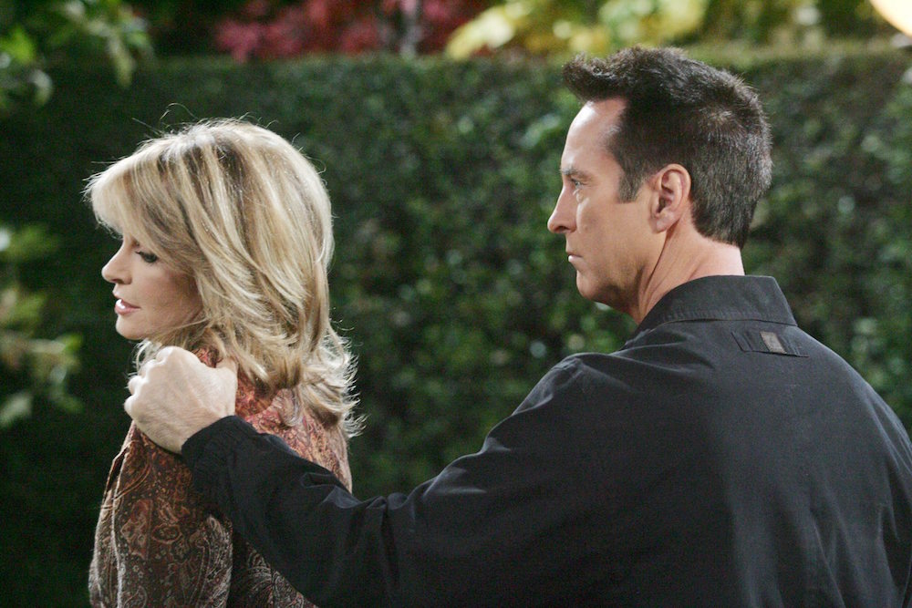 Days of Our Lives Marlena John