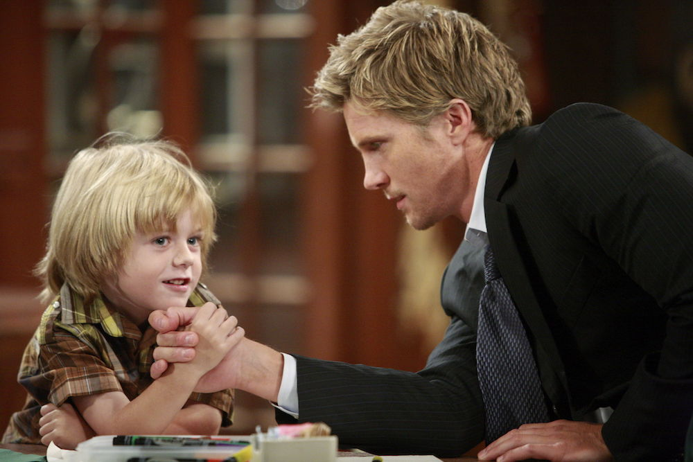 The Young and The Restless Reed JT