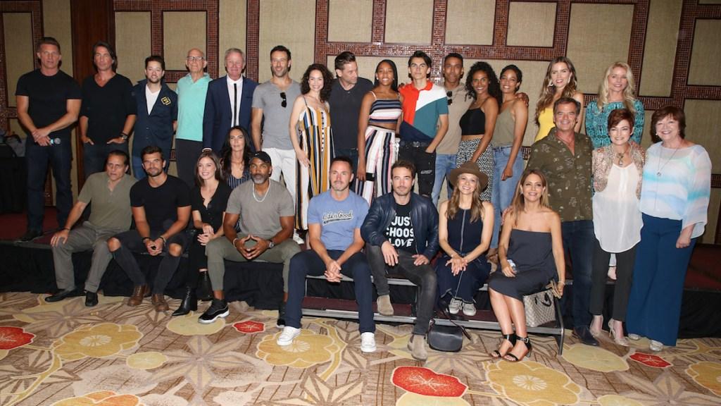 GH Cast 2019