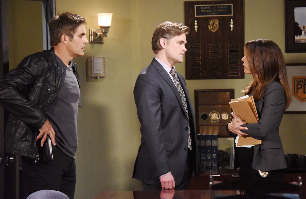 Days of Our Lives Rafe Aiden Hope