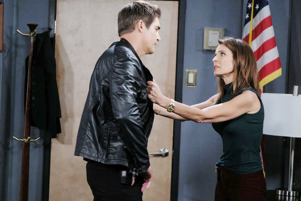 Days of Our Lives Rafe Hope