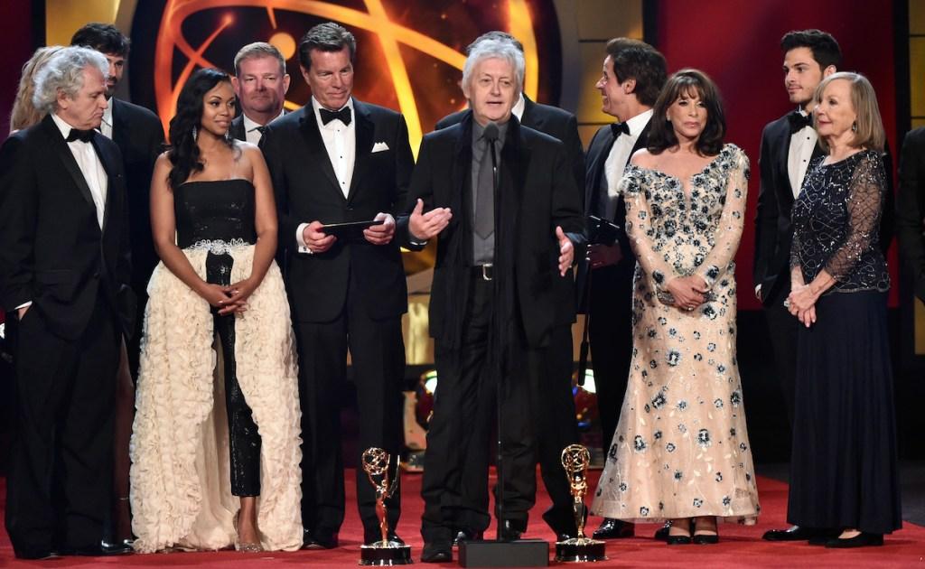 Y&R Show Emmy Win 2019