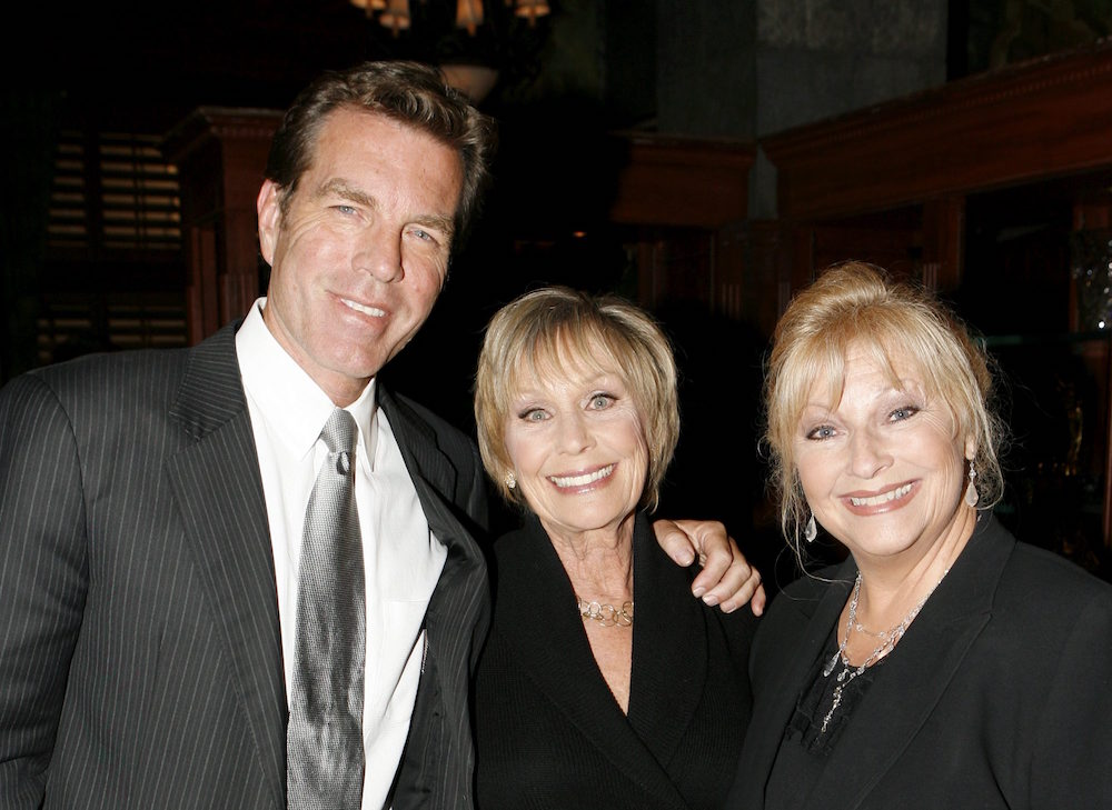 The Young and The Restless Peter Bergman Marla Adams Beth Maitland
