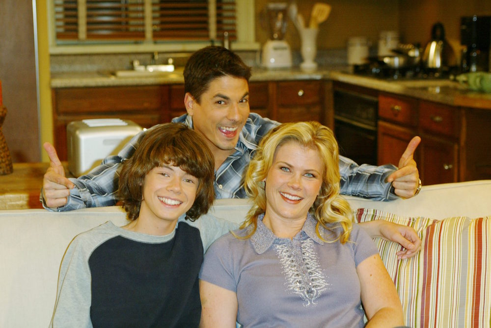 Days of Our Lives Will Sami Lucas