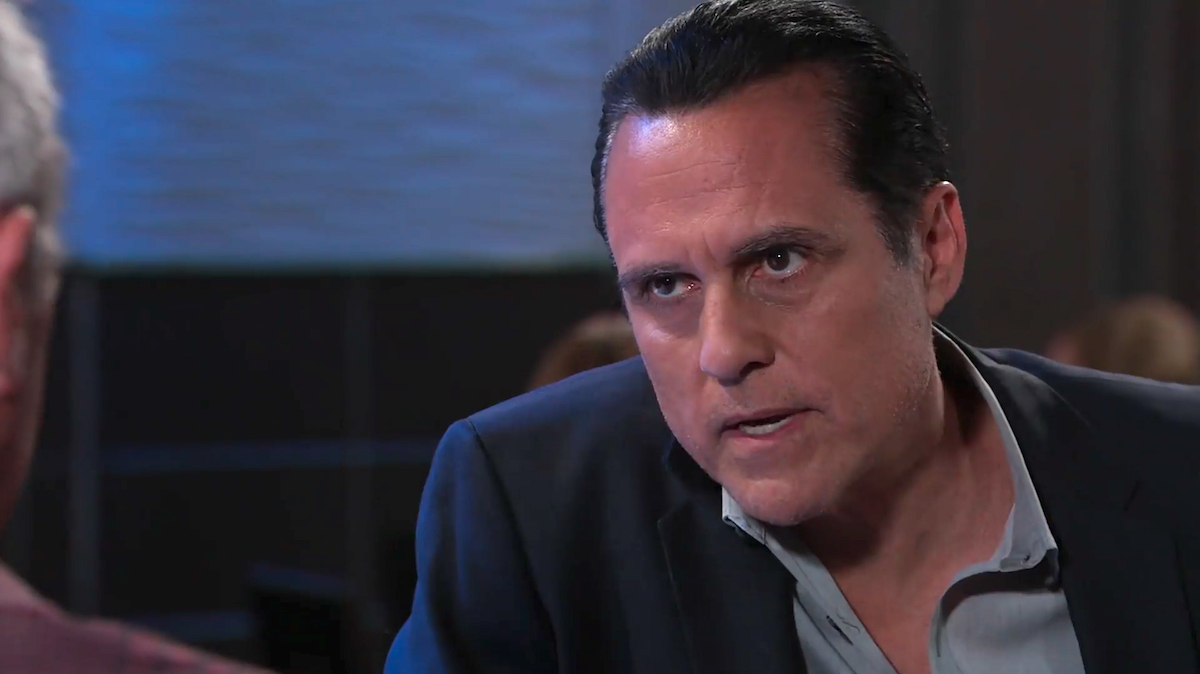General Hospital Spoilers For November 9: Sonny Tries To