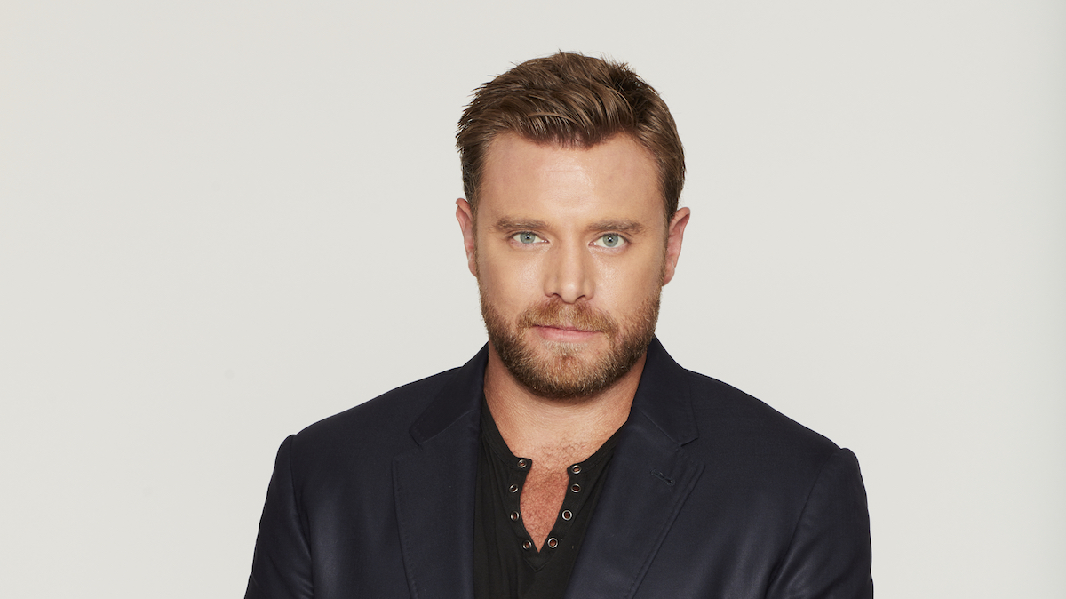Billy Miller Books a Mystery Role!