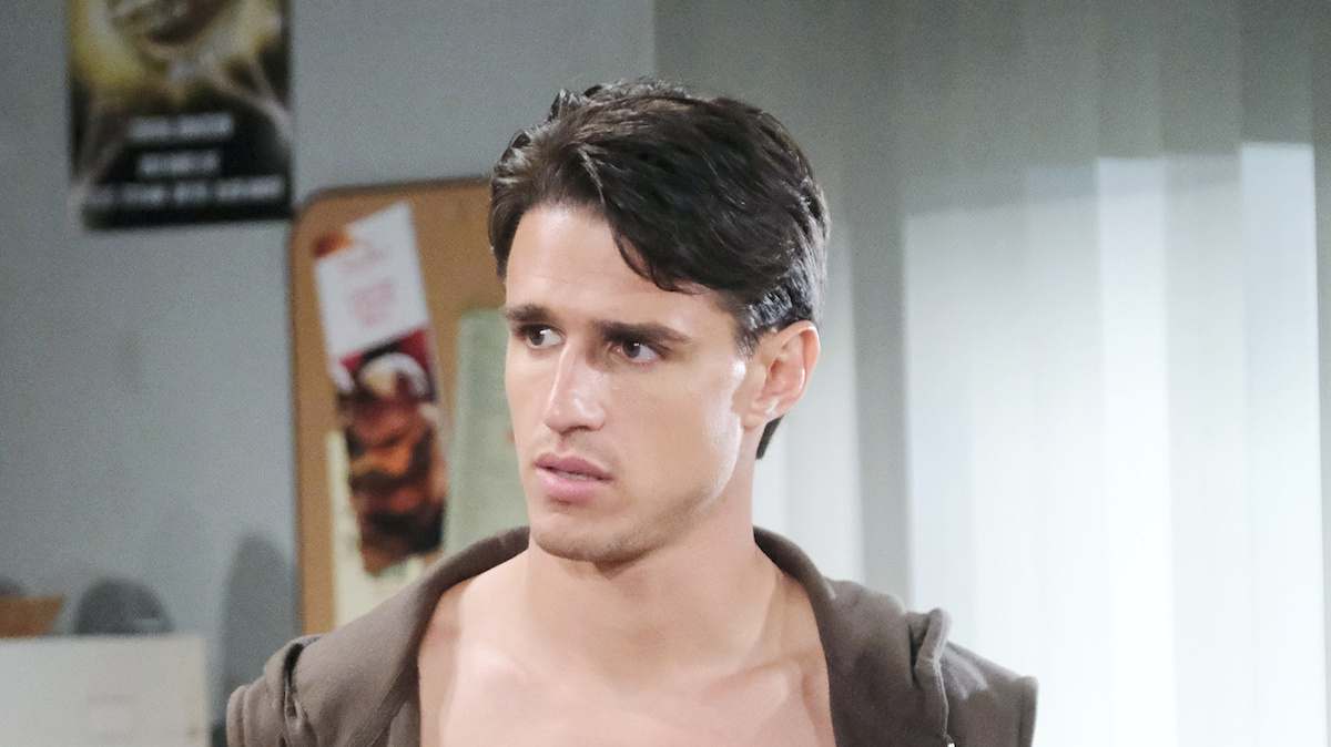 Who is Vinny on The Bold and The Beautiful?