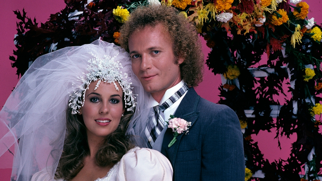 GH Luke Laura Wedding