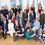 ATWT Final Cast Photo
