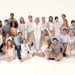 GL Final Cast