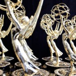 Daytime Emmy trophies
