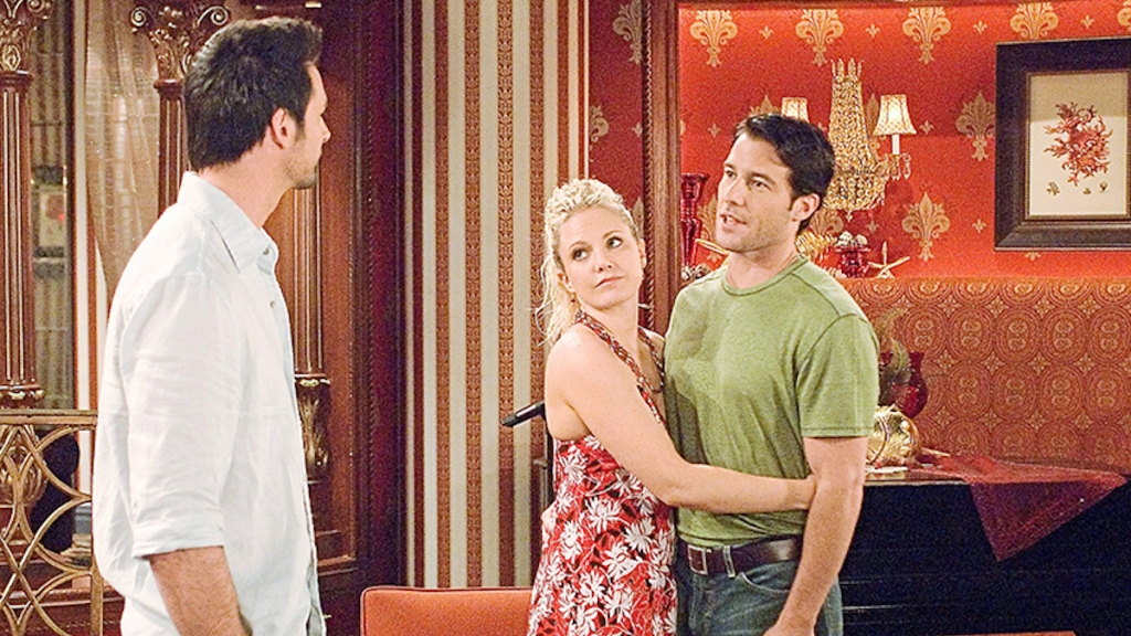 ATWT Simon Katie Mike