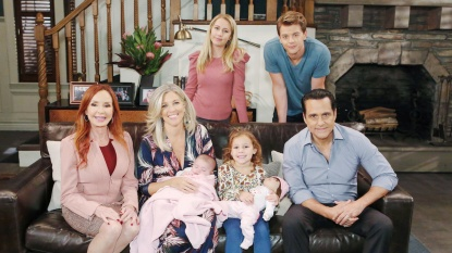 GH Corinthos Family