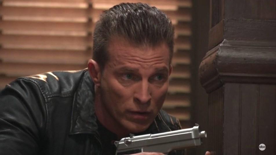 GH Jason gun