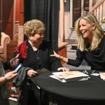 GH Laura Wright Graceland fan event