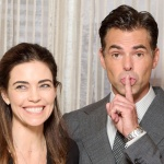 Y&R Amelia Heinle Jason Thompson