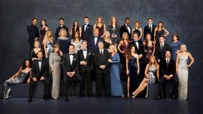 Y&R Cast 2019
