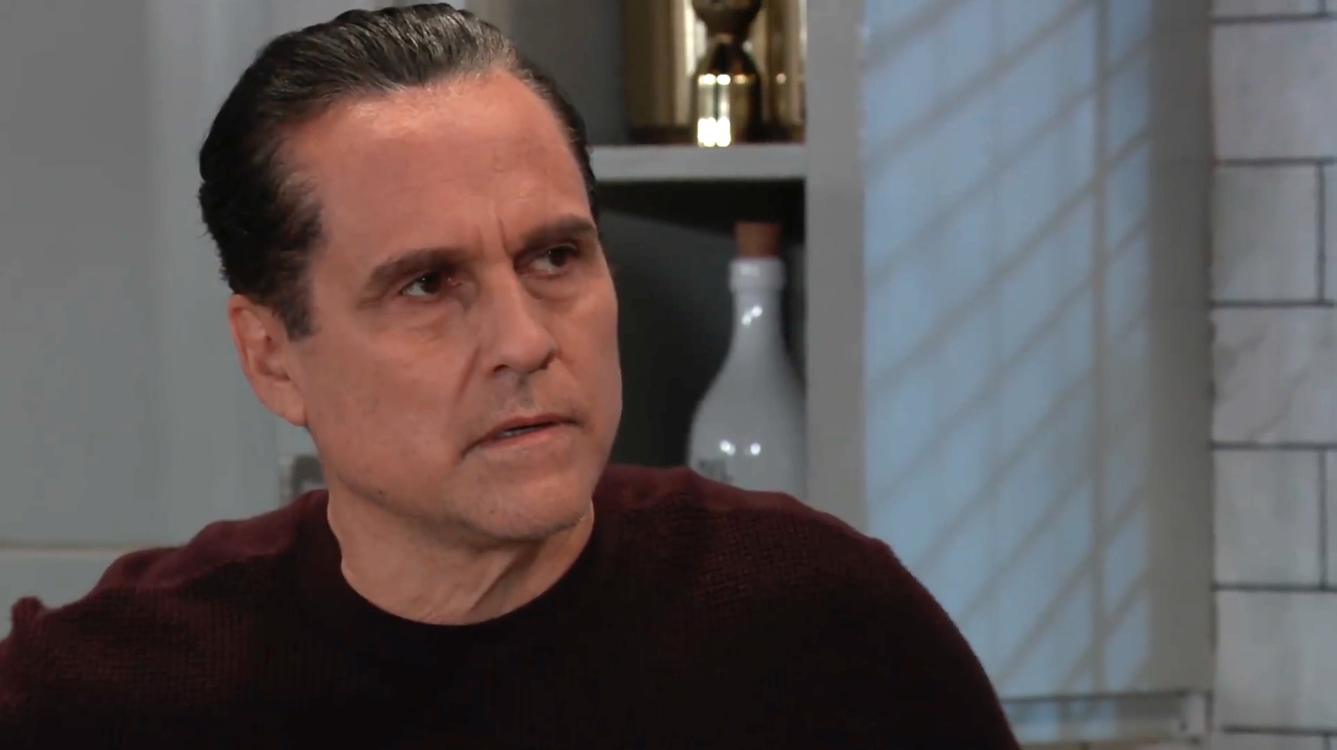 General Hospital Spoilers: Frustrated Sonny Cant Get