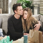 Y&R Billy and Victoria