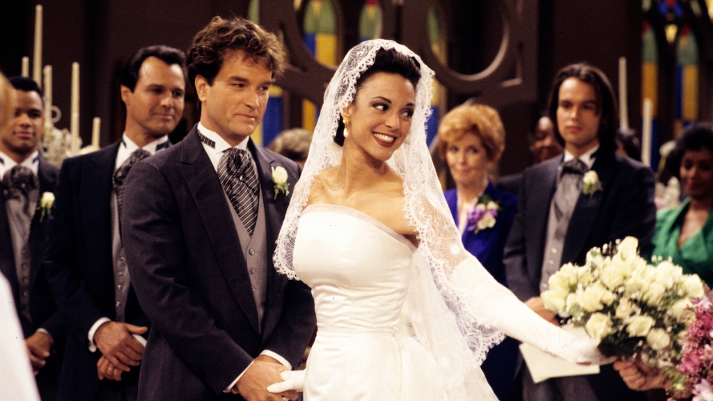 AMC Edmund Maria Wedding