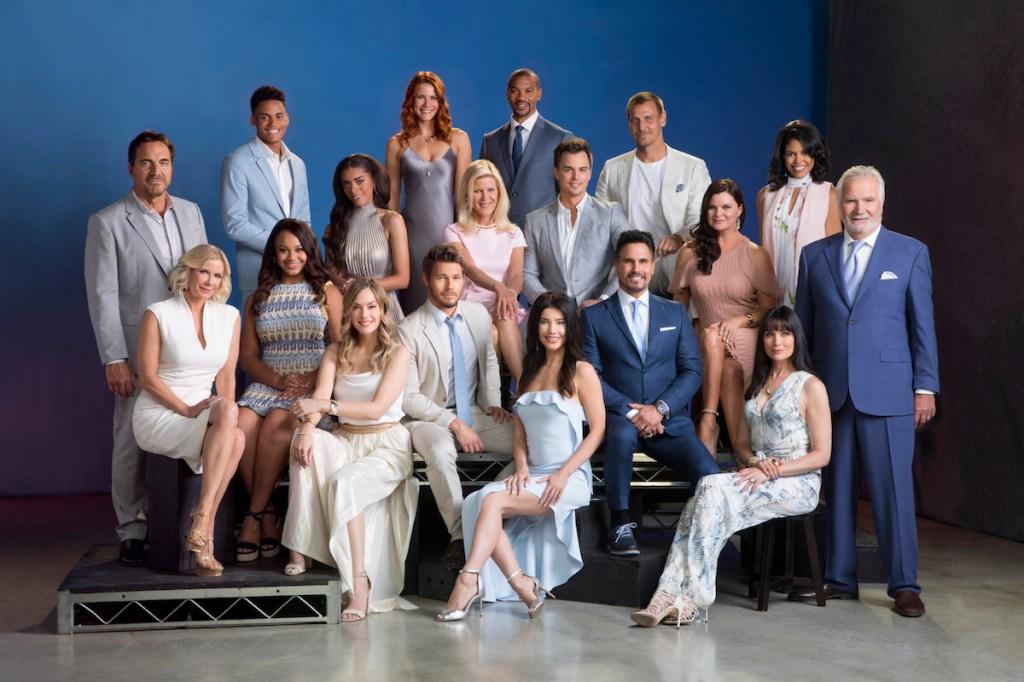 B&B Cast 2018